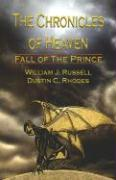 The Chronicles of Heaven: Fall of the Prince