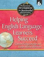 Helping English Language Learners Succeed