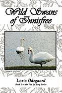 Wild Swans of Innisfree: Book 1 in the Pia Jo Borg Series