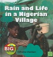 Rain and Life in a Nigerian Village