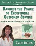Harness the Power of Exceptional Customer Service