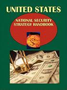 Us National Security Strategy Handbook