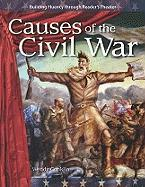 Causes of the Civil War: Expanding and Preserving the Union