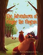 The Adventures of Umphy the Umgum