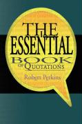 The Essential Book of Quotations