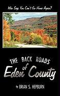 The Back Roads of Eden County