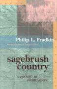 Sagebrush Country: Land and the American West