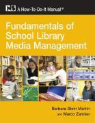 Fundamentals of School Library and Media Management