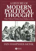 History of Modern Political Thought