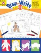 Draw Then Write: Grades 4-6