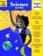 Science Activities, English / Spanish