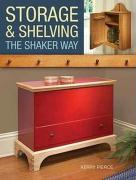 Storage & Shelving: The Shaker Way