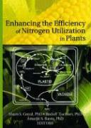 Enhancing the Effciency of Nitrogen Utilization in Plants