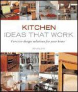 Kitchen Ideas That Work: Creative Design Solutions for Your Home