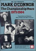 Mark O'Connor: The Championship Years: 1975 - 1984