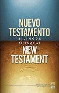NIV / NVI English-Spanish New Testament