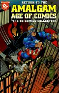 Return of Amalgam Universe: DC Collection