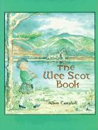 The Wee Scot Book: Scottish Poems and Stories