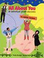All about You: An Activity Book