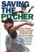 Saving the Pitcher: Preventing Pitcher Injuries in Modern Baseball