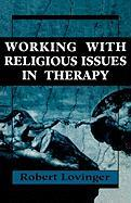 Working with Religious Issues