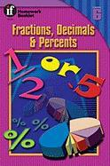 Fractions, Decimals and Percents Homework Booklet, Grade 6