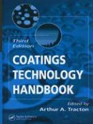 Coatings Technology Handbook