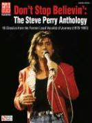 Don't Stop Believin': The Steve Perry Anthology