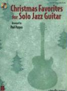 Christmas Favorites for Jazz Guitar