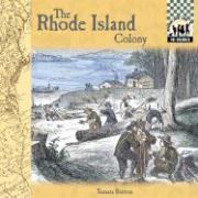 The Rhode Island Colony