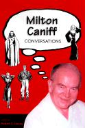 Milton Caniff: Conversations
