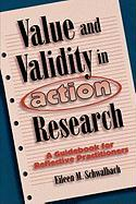 Value and Validity in Action Research: A Guidebook for Reflective Practitioners