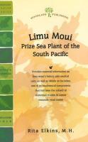 Limu Moui: Prize Sea Plant of Tonga and the South Pacific