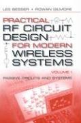 Passive Circuits and Systems