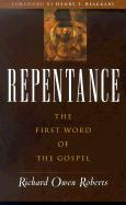 Repentance: The First Word of the Gospel
