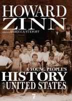 A Young People's History of the United States (Enhanced Omnibus Edition)