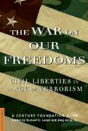 The War on Our Freedoms: Civil Liberties in an Age of Terrorism