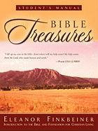 Bible Treasures Student's Manual