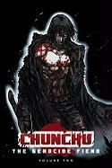 Chunchu: The Genocide Fiend, Volume 2