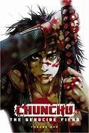 Chunchu: The Genocide Fiend: Volume 1