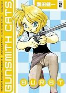 Gunsmith Cats: Burst: Volume 2