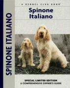 Spinone Italiano: A Comprehensive Owner's Guide
