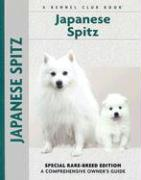 Japanese Spitz: A Comprehensive Owner's Guide