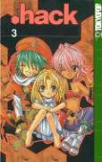 .Hack//Legend of the Twilight Volume 3
