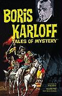 Boris Karloff Tales of Mystery Archives
