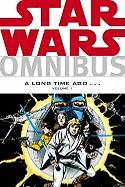 Star Wars Omnibus: A Long Time Ago... Volume One