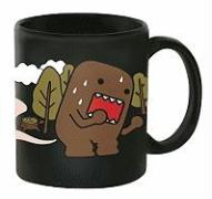 Domo Color-Changing Mug