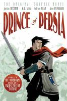 Prince of Persia. Movie Tie-In