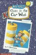 Clues in the Car Wash