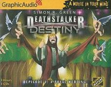 A Royal Wedding (Deathstalker Destiny)